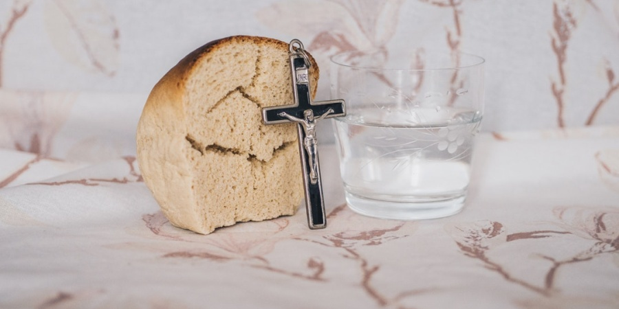 Why You Should Give Something Up For Lent, No Matter What Your ReligionIs