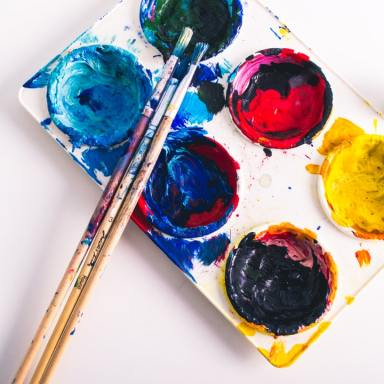 Here's Why Everyone Should Have A Hobby They're Not Good At
