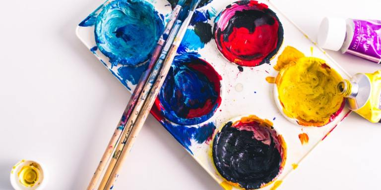 Here's Why Everyone Should Have A Hobby They're Not GoodAt