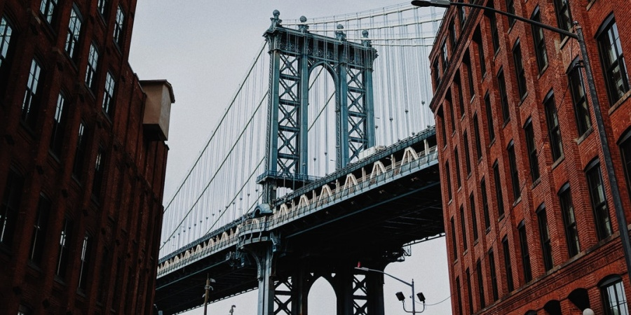 5 Signs You're Ready To Take On A NewCity