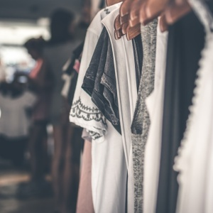 Here's Why You Should Start Shopping At Thrift Stores