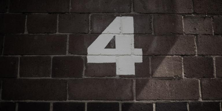 Here's What It Really Means If You Keep Seeing The Number 444