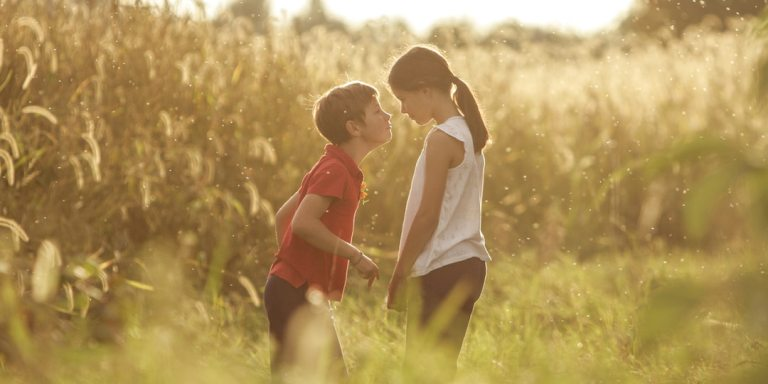 7 Lessons My Little Brother Helped MeRelearn