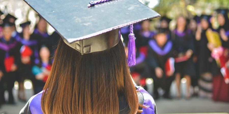 Read This If You Have No Idea What You're Doing After Graduation