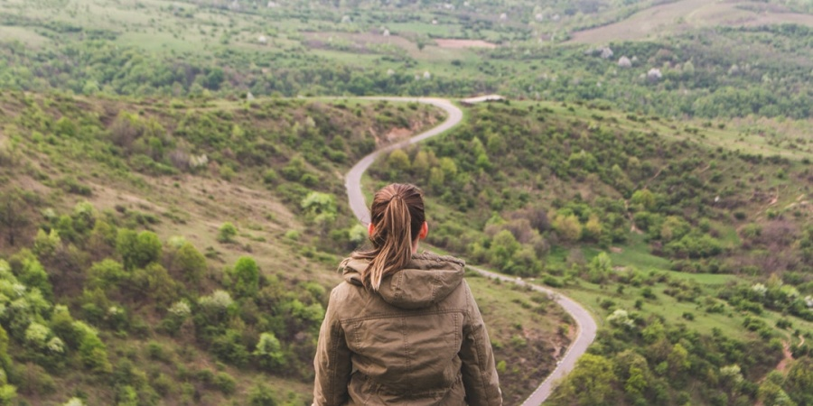 How To Fall In Love With Life's Journey And Make It YourOwn