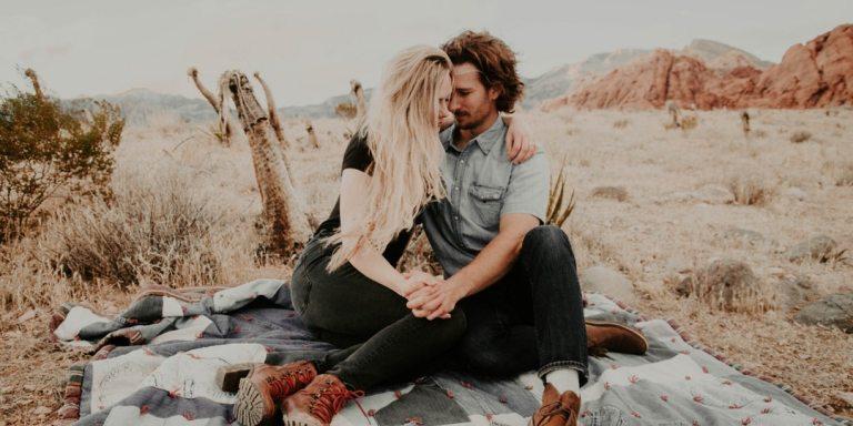 True Love Is NotBlind