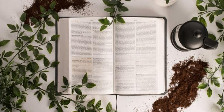 When You Start Feeling Anxious, Turn To TheBible
