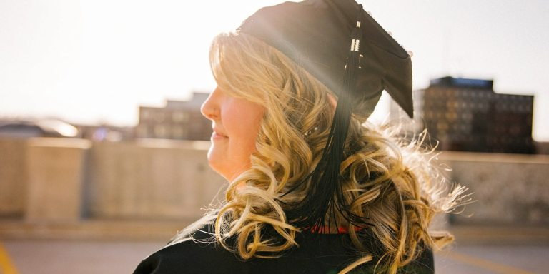 Read This If You Feel Like You're Never Going ToGraduate