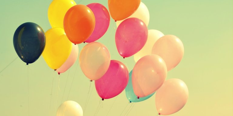 A Letter From My Broken Heart On YourBirthday