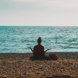 Here's How Meditation Actually Works
