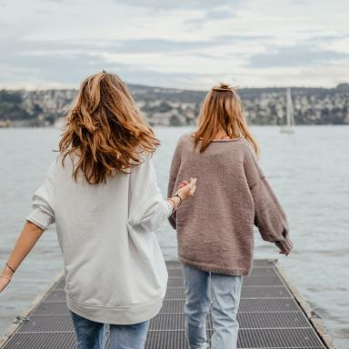 Here's Why It's Time To Start Being Picky With Your Friendships