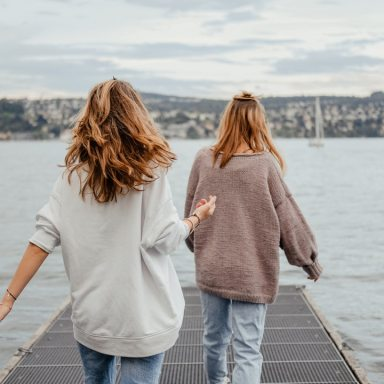 10 Ways To Be A Better Friend To Someone With A Chronic Illness