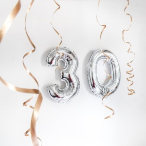 10 Life Lessons You Learn After Turning 30