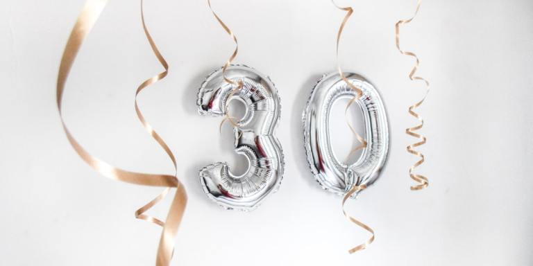 10 Life Lessons You Learn After Turning30