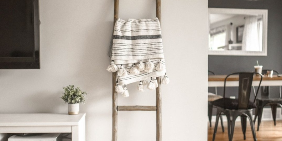 9 Ways To Make Your New Apartment Feel A Little More Like Home