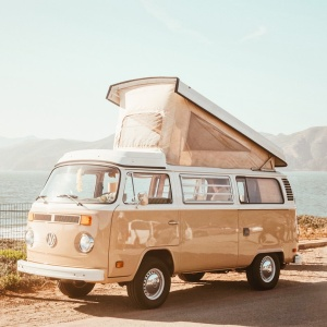 15 Things That Unexpectedly Happen When You Live In A Van