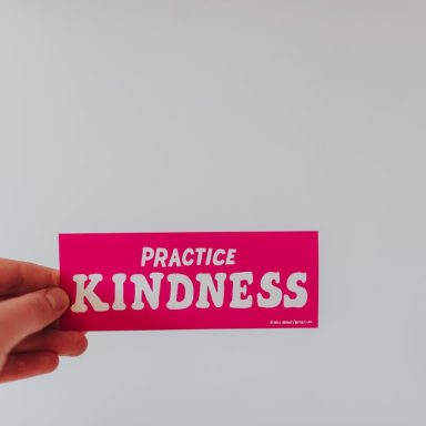 This Is The Truth About What It Means To Be Kind