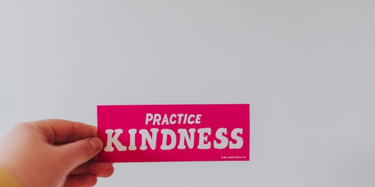 This Is The Truth About What It Means To BeKind