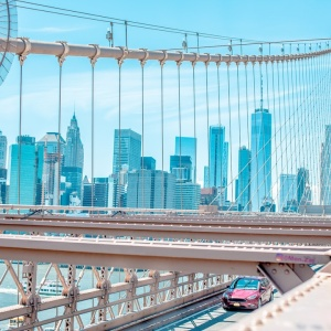7 Ways Moving To New York City Changes You