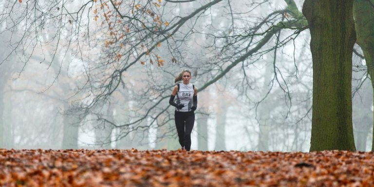 5 Tips For Running In ColdWeather
