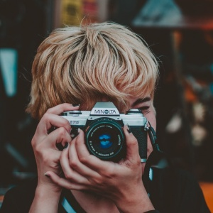Start Taking Photos For Yourself, Not Just For Instagram 'Likes'