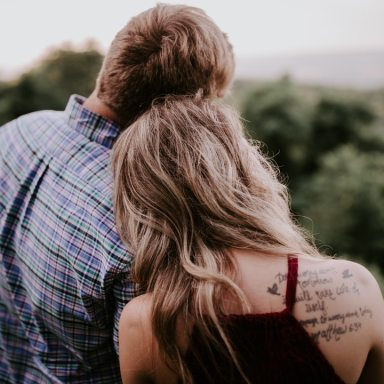What It Means To Love Each Other, Even When You're Miles Apart