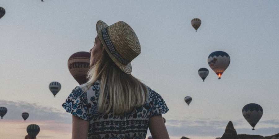 What's So Good About Traveling Alone,Anyway?