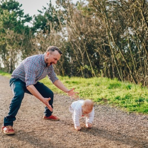 This Is What You Learn From Being Raised By A Single Father
