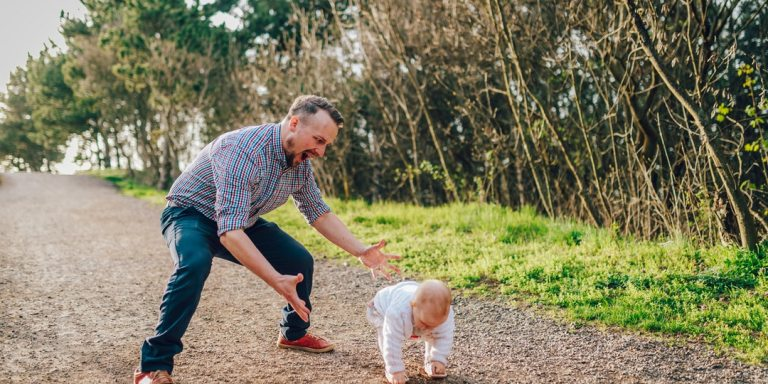 This Is What You Learn From Being Raised By A SingleFather