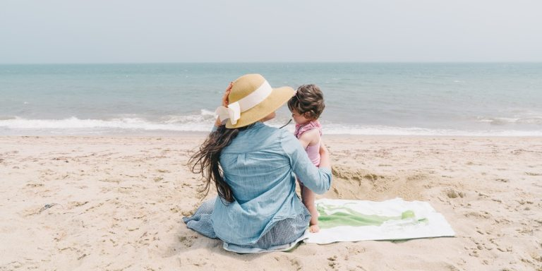 How Postpartum Depression Made Me A BetterMother