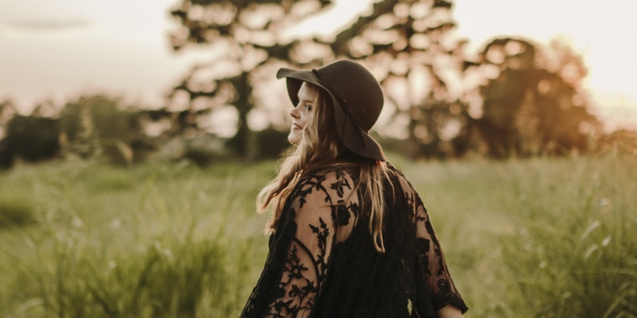 5 Little Ways To Fall Back In Love With YourLife