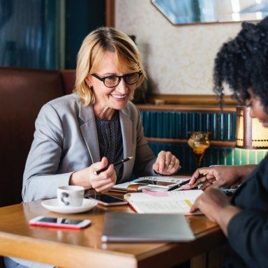 10 Things My Career In Leadership Taught Me