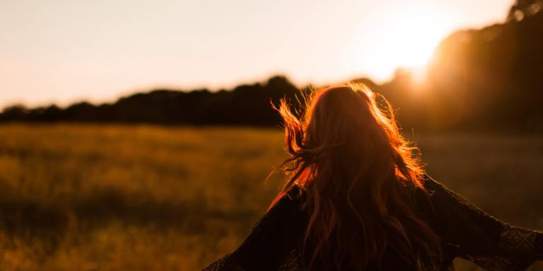 It's Okay To Let Go—It Means You're Ready For SomethingBetter