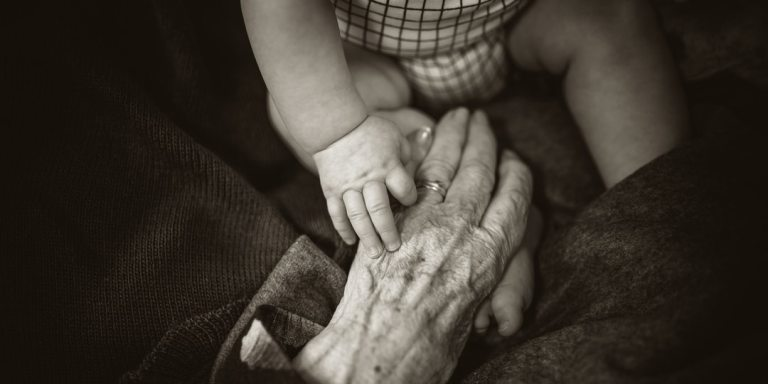 My Grandmother Taught Me That Love Is AnArtform