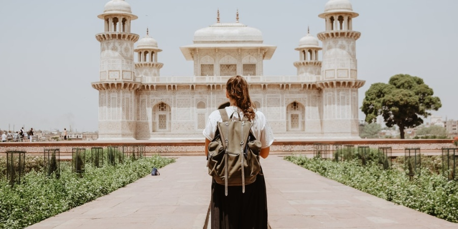 Why You Need To Experience Being A Solo WanderlustWoman