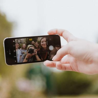 Social Media Is Turning Our Lives Into One Big Show