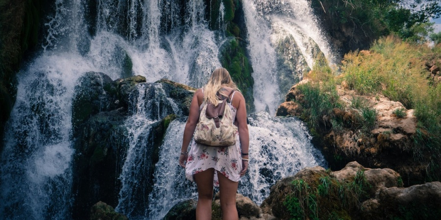 5 Definite Signs You're Ready For An Amazing Adventure