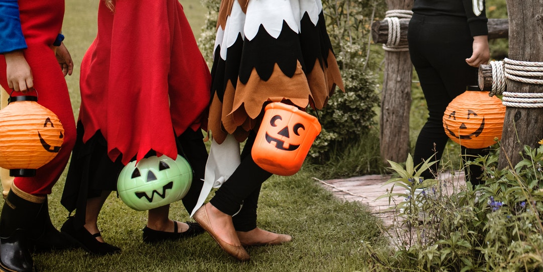The Creepy (And True) Origins Of Your Favorite Halloween Traditions