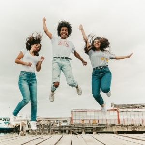 How Friendship Creates A Path To Self-Discovery