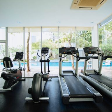 8 Ways To Make Running On A Treadmill Suck (At Least A Little) Less