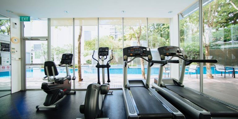 8 Ways To Make Running On A Treadmill Suck (At Least A Little)Less