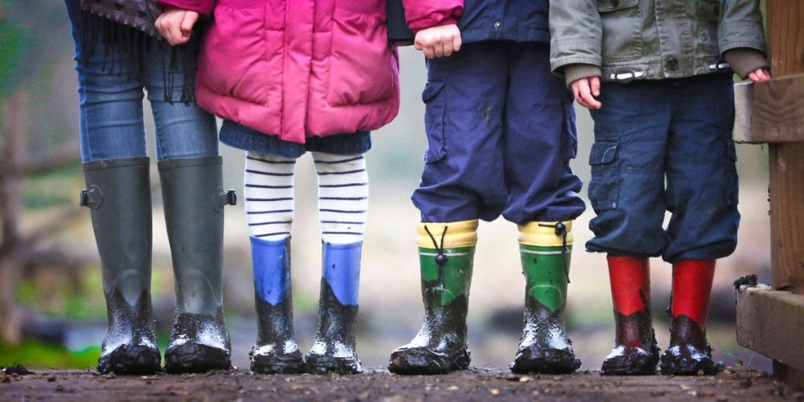 What Working With Kids Taught Me About MyRelationships