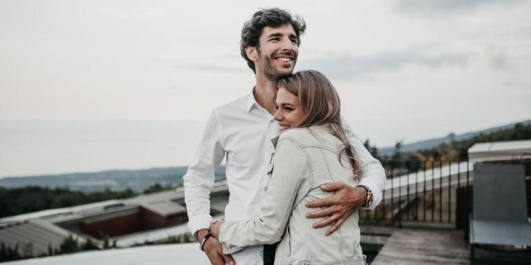 5 Ways To Ensure Your Woman Feel Loved