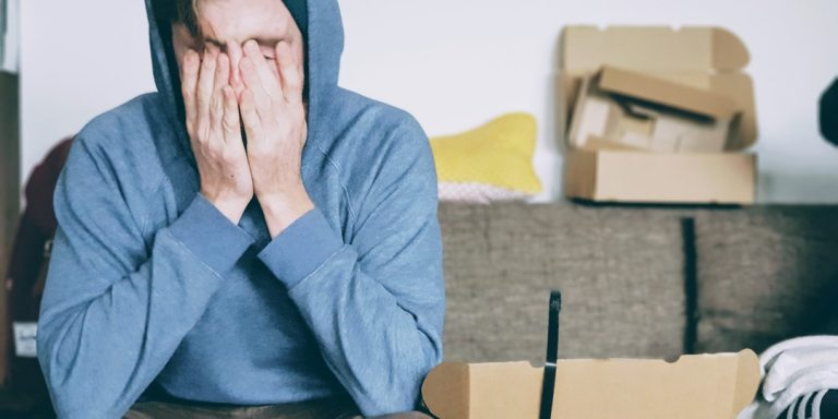 What To Do When You Feel Overwhelmed AtWork