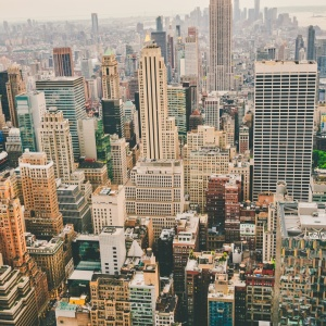 New York Isn't What You Think It Is