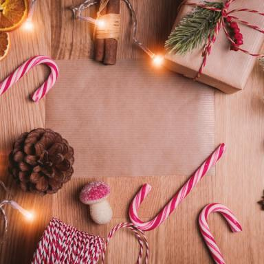 How To Celebrate The Holidays With Your Loved Ones, Based On Their Myers-Briggs Personality Types