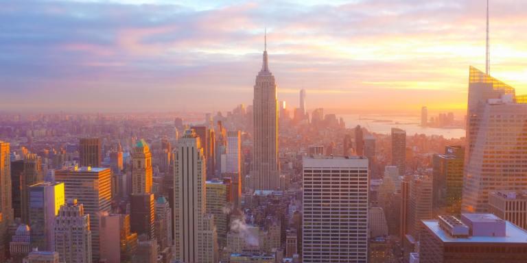 In New York City, WeRemain
