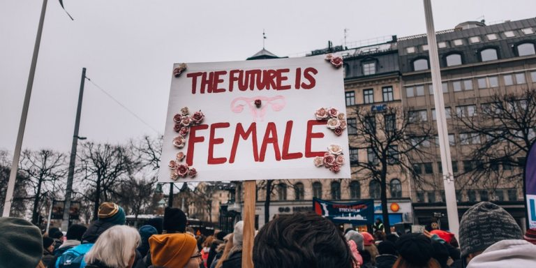 7 Misconceptions People Still Have AboutFeminism