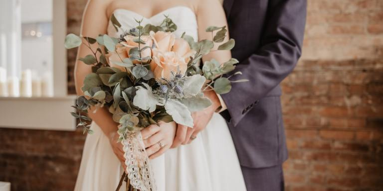 The 5 Kinds Of Couples That Use #WeddingHashtags