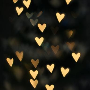 I've Accrued A Whole Lotta Love Stories, But Not A Lotta Love